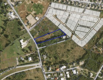 Prime Savannah Land for sale, 1057, Savannah Property