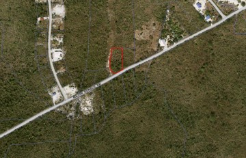 Major Donald Rd. 202 for sale, 1079, Cayman Brac East Property