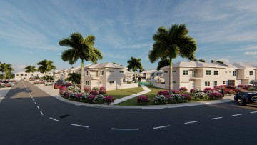 Rosedale Gardens Phase II for sale, 1106, George Town Property