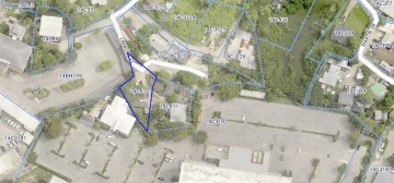 GEORGE TOWN CENTRAL LAND FOR SALE for sale, 1112, George Town Central Property