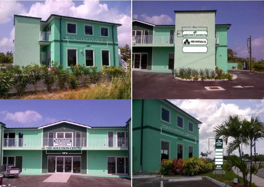 Solution Centre for rent, George Town Property