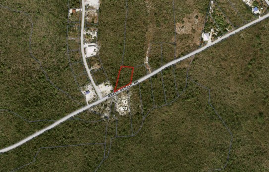 Major Donald Dr. 200 for sale, 1076, Cayman Brac East Property