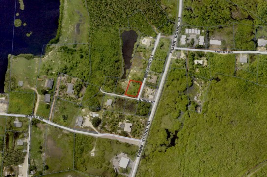 Fairwind Estates Land #90 for sale, 1089, North Side Property