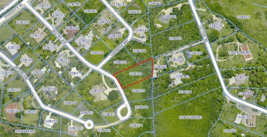 Destiny Avenue, Savannah - Residential House Lot for sale, 1108, Bodden Town Property