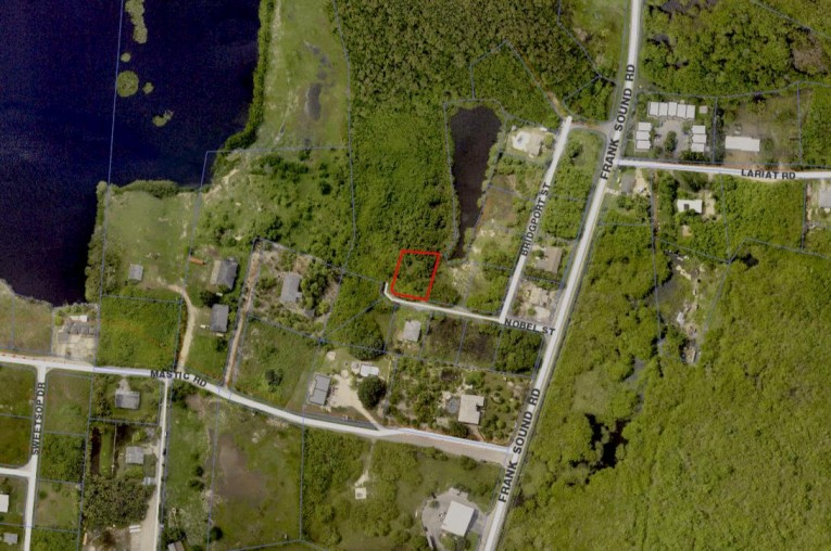 Fairwind Estates Land #88 for sale, 1087, North Side Property