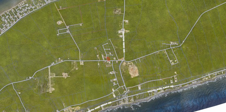 Cayman Brac - Bluff Land Lot -Songbird Drive - Blk 104A - Pl 218 for sale, 1097, Cayman Brac Central Property