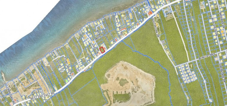 CAYMAN BRAC – INDUSTRIAL LAND - CLOSE TO AIRPORT for sale, 1109, Cayman Brac West Property