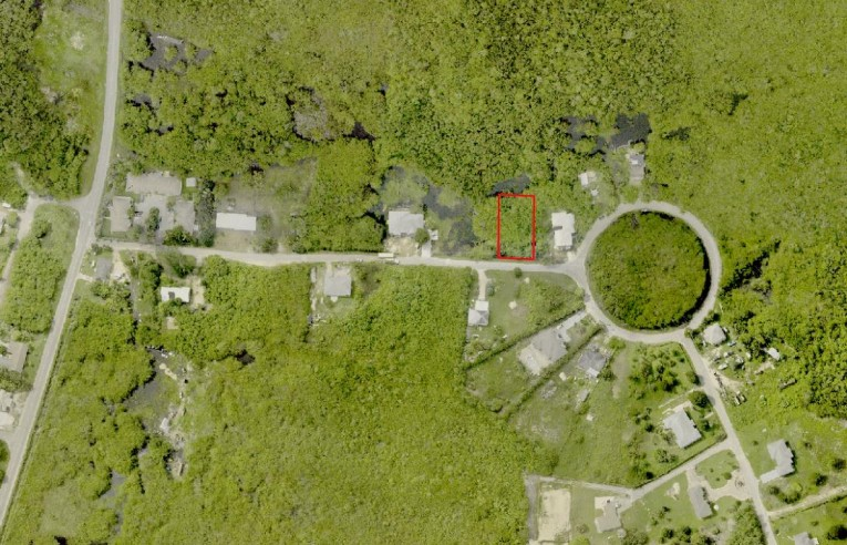 Lariat Rd. Lot for sale, 1116, North Side Property